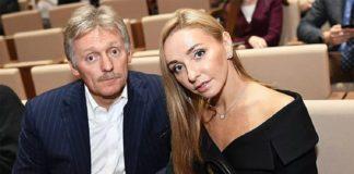 """Навка розповіла про боротьбу Пєскова з коронавірусом: """"Ще в лікарні"""" - today.ua"""