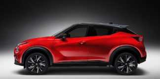Nissan привезе в Україну новий маленький кросовер - today.ua