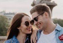 Шоумен Остапчук во всех позах показал свою новую женщину: жаркая фотосессия влюбленных - today.ua
