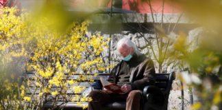 """Пенсіонерам пообіцяли щомісячну надбавку до пенсії: кому і на скільки підвищать """" - today.ua"""