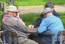 Підвищення пенсійного віку: Шмигаль назвав вимоги МВФ до України - today.ua