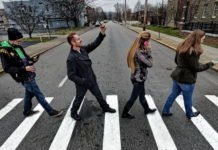 Юристы рассказали, почему полиция обязана штрафовать пешеходов - today.ua