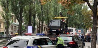 Адвокат рассказал, как забрать авто со штрафплощадки - today.ua