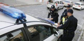 """Вещи в автомобиле, за которые можно нарваться на штраф"""" - today.ua"""