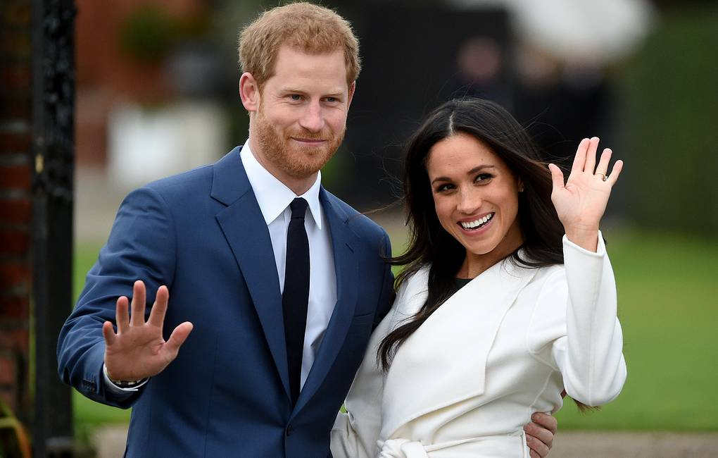 Меган Маркл і принцу Гаррі терміново переписали біографію: що відбувається