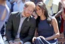 Меган Маркл і принцу Гаррі терміново переписали біографію: що відбувається - today.ua