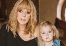 """Пугачова розповіла, на кого схожа її дочка Ліза: """"Одне обличчя"""" - today.ua"""