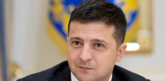 """""""Буду думать, у меня есть чем"""": Зеленский ответил, пойдет ли он на второй президентский срок"""" - today.ua"""