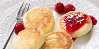 """Ніжні сирники в духовці: секрет приготування смачного і корисного сніданку """" - today.ua"""