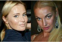 """Волочкова ответила Борисовой за обвинения в алкоголизме: """"На тебя не встанет"""" - today.ua"""