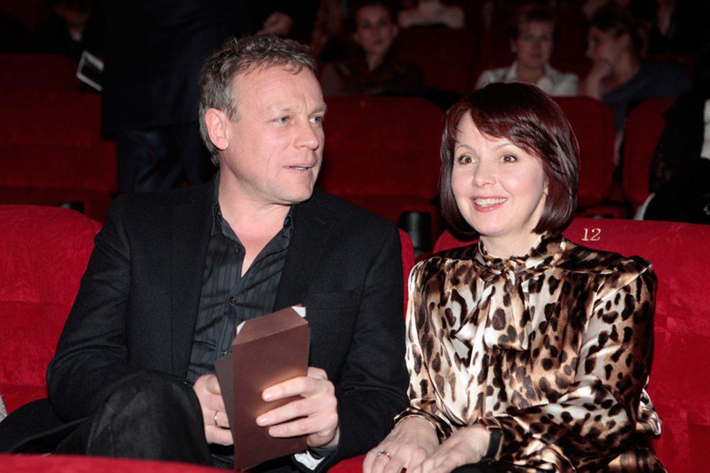 Колишній Анастасії Заворотнюк відвоював квартиру у дружини: що заявив влюбливий Жигунов