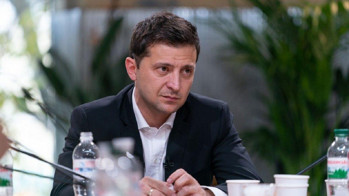 Зеленский пообещал пенсионерам новые надбавки - today.ua