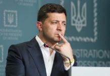 Зеленський відповість перед судом за образу мера Черкас - today.ua