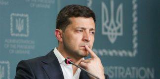 """Зеленский ответит перед судом за оскорбление мэра Черкасс """" - today.ua"""