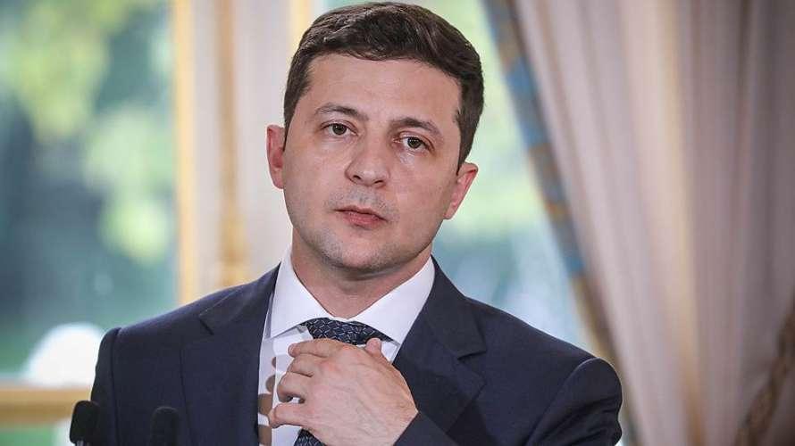 Зеленський задекларував свої мільйонні доходи: квартири та будинки в Україні, Великобританії та Італії  - today.ua