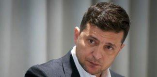 """Зеленского обвинили в государственной измене """" - today.ua"""