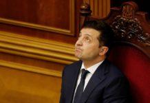 Рейтинги Зеленського впали нижче 40%: опитування показало нові політичні реалії - today.ua