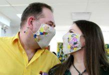 Захист від COVID-19 у спеку: як правильно носити маску, щоб не відчувати дискомфорт - today.ua
