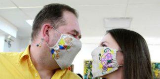 """Защита от COVID-19 в жару: как правильно носить маску, чтобы не испытывать дискомфорт"""" - today.ua"""