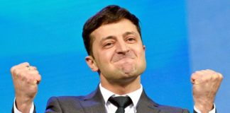 """В Україні батьки назвали сина Зеленський: в Мережі вже жаліють малюка"""" - today.ua"""