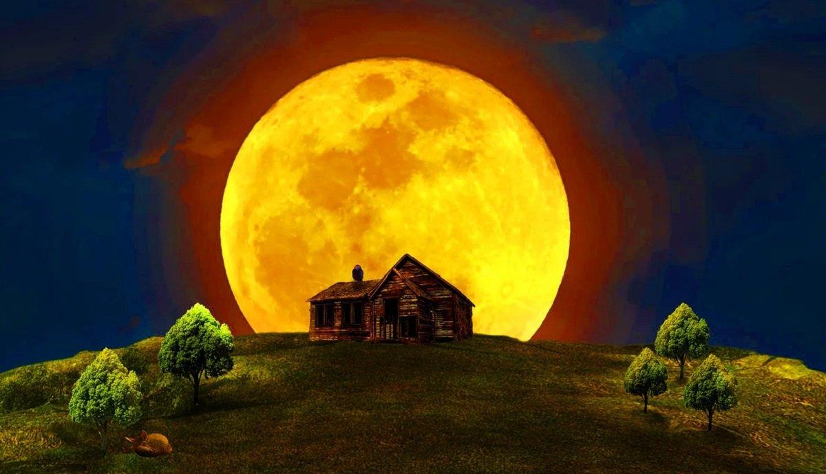 Червневий Повний місяць змінить життя багатьох людей: кому слід приготуватися до вітру змін - today.ua