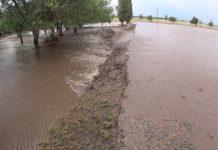 Одеська область під загрозою затоплення: велика вода із Західної України накриє Бесарабію - today.ua