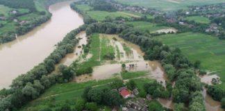 В Україні затопить нові території: кілька областей на порозі великої біди - today.ua