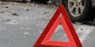 """Резонансное ДТП в Украине: пьяная сотрудница полиции совершила наезд на пешеходов"""" - today.ua"""