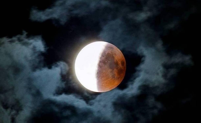 Лунное затмение 5 июля: что обязательно нужно сделать до дня закрытия коридора затмений