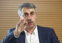 Доктор Комаровский о борьбе с COVID-19 в Украине: «популизм убивает людей» - today.ua