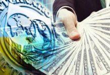 На які умови погодилася Україна заради кредиту МВФ - today.ua