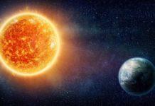 Подвійна магнітна буря обрушиться на Землю одразу після Трійці 2020 - today.ua
