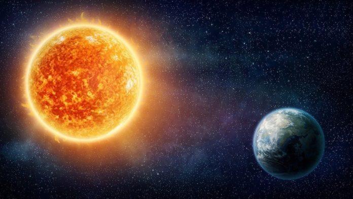 Двойная магнитная буря обрушится на Землю сразу после Троицы 2020 - today.ua