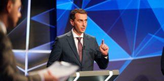 Карантин в Україні готові продовжити: Віктор Ляшко виступив з важливою заявою - today.ua