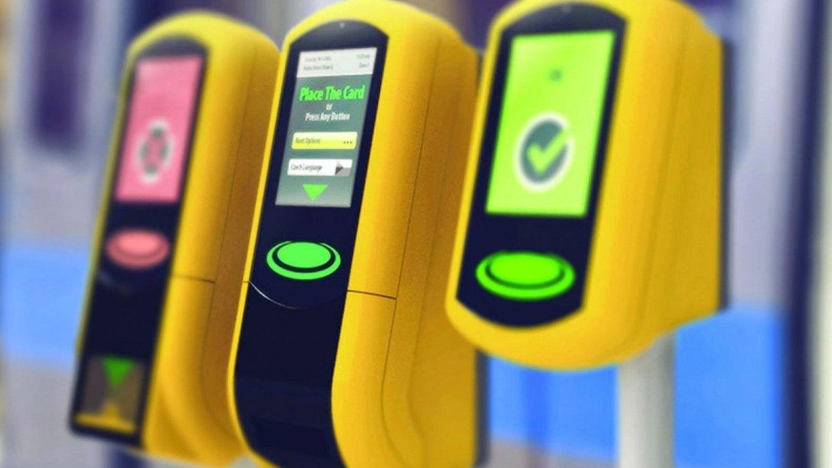 Украина переходит на электронные билеты в общественном транспорте: что надо знать - today.ua