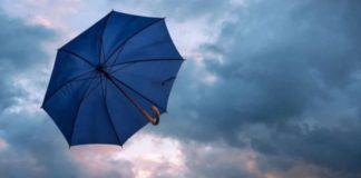 """В Україні оголосили штормове попередження: погода різко зміниться – Укргідрометцентр"""" - today.ua"""