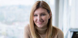 """Жена Зеленского заболела COVID-19: как чувствует себя первая леди Украины"""" - today.ua"""