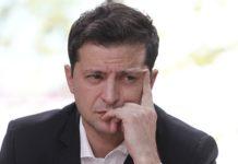 Зеленському не довіряють 50% українців - результати соцопитування за червень - today.ua