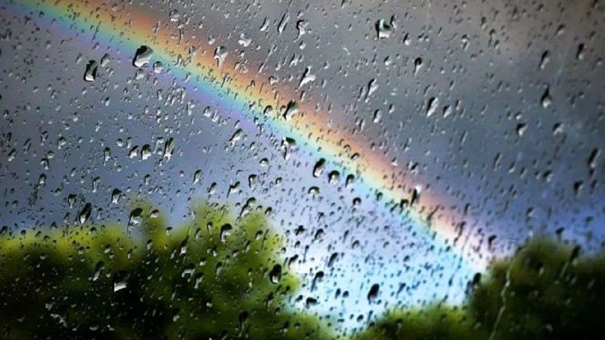 Як довго в Україні триватиме дощова погода: прогнози синоптиків до кінця тижня