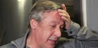 Семья погибшего в ДТП с Ефремовым мужчины согласилась на обсуждение компенсации - today.ua