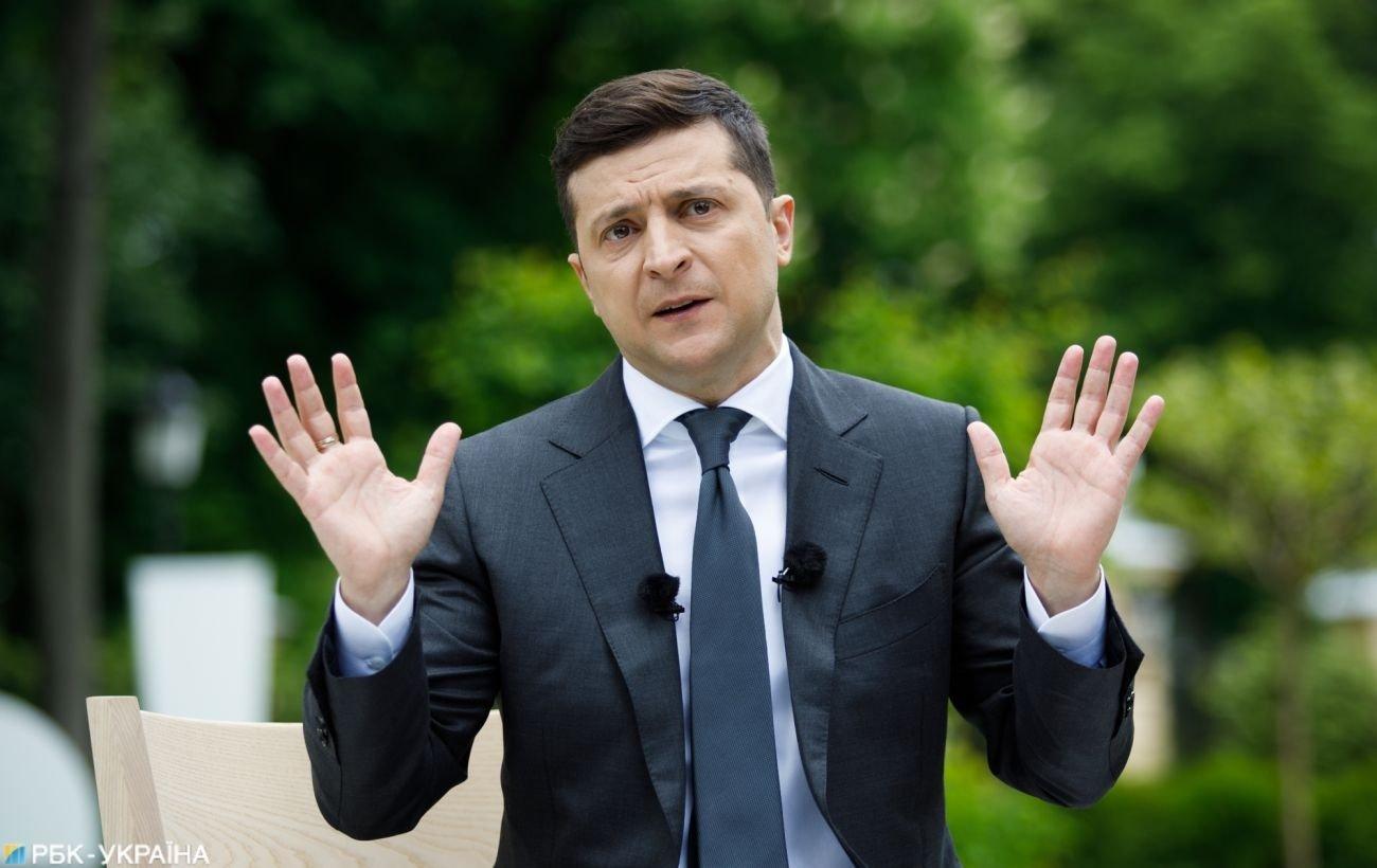 Зеленский не будет платить штраф за нарушение карантина: «Неприкосновенное лицо по закону» - today.ua