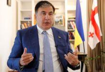Саакашвили бьет тревогу: Украина к концу лета останется без железной дороги - today.ua