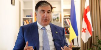 Саакашвілі б'є тривогу: Україна до кінця літа залишиться без залізниці - today.ua