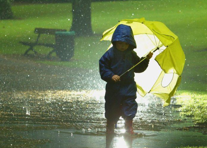 Дощі обрушаться з новою силою: прогноз погоди для України на липень 2020