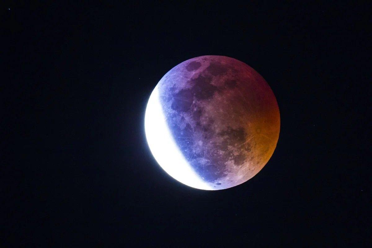 Місячне затемнення 5 липня: що обов'язково потрібно зробити до дня закриття коридору затемнень - today.ua