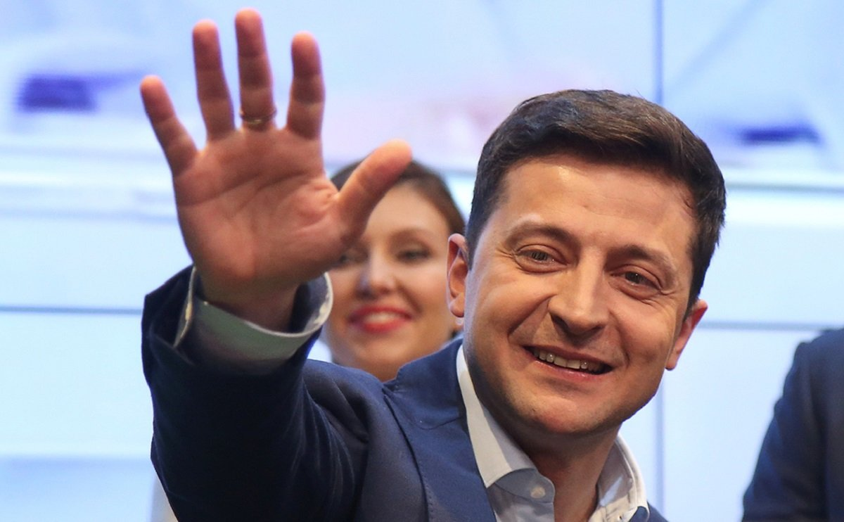 «Офшорна імперія» президента України: де Зеленський зберігає свої гроші - today.ua