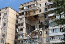 Жертвам взрыва в жилом доме на Позняках выдали несуществующие квартиры - today.ua