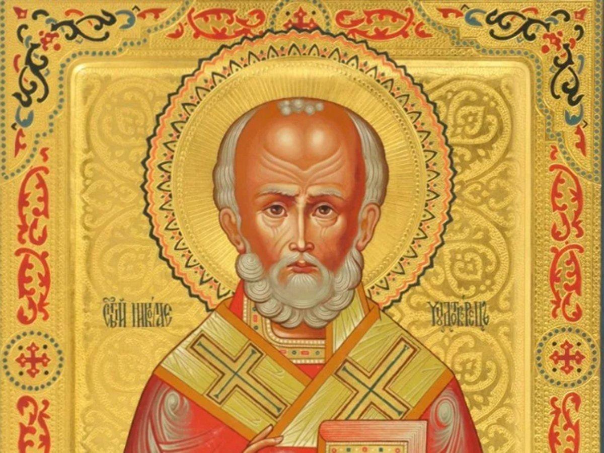 Праздник 5 июня: в день святого Леонтия не позволяйте чужим к вам прикасаться - today.ua