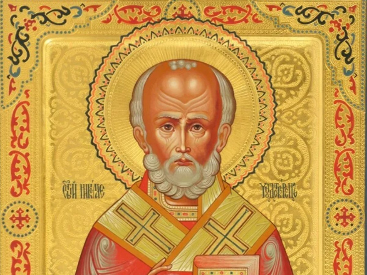 Свято 5 червня: в день святого Леонтія не дозволяйте чужим вас торкатися - today.ua