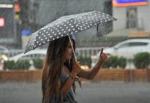 Україну накриють дощі та грози: синоптики дали невтішний прогноз на останній день червня - today.ua